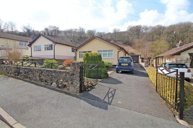 Valley View Llwynmawr