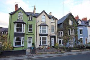 Berwyn Street