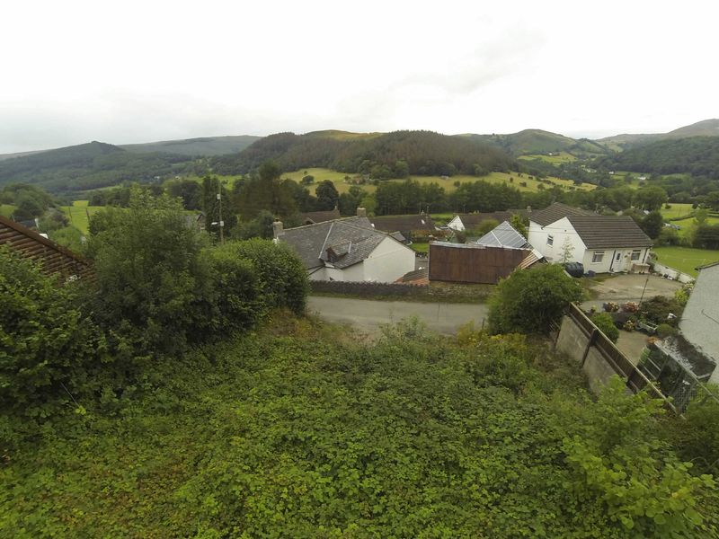 Adjacent To Llanarth
