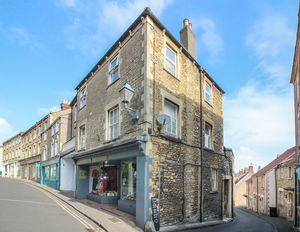 Catherine Street