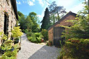 31 Loxhore Cottages Loxhore
