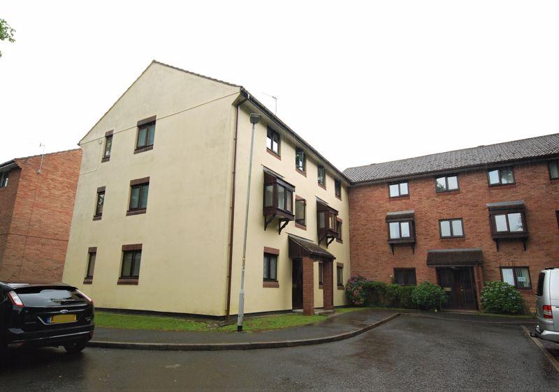 St. Marys Court Plympton