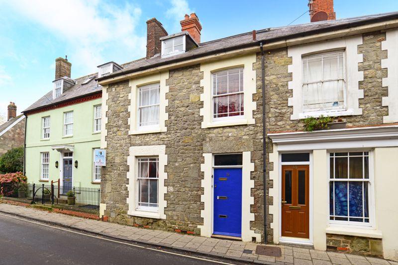 Bell Street