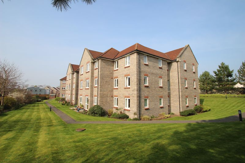 Bluestone Court