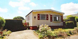 Tregatillian Homes Park Tregatillian