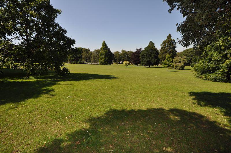 Forde Park