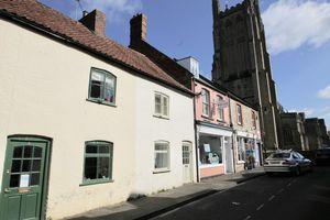 St Cuthbert Street