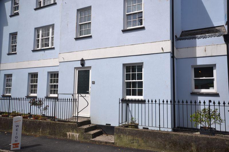 Ticklemore Street