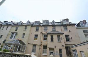 9 Larkstone Terrace