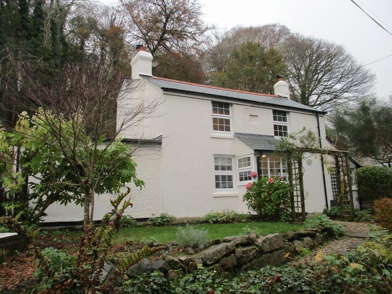 Mill Cottage Carthew