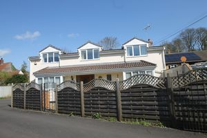 Coombe Cottages Croscombe