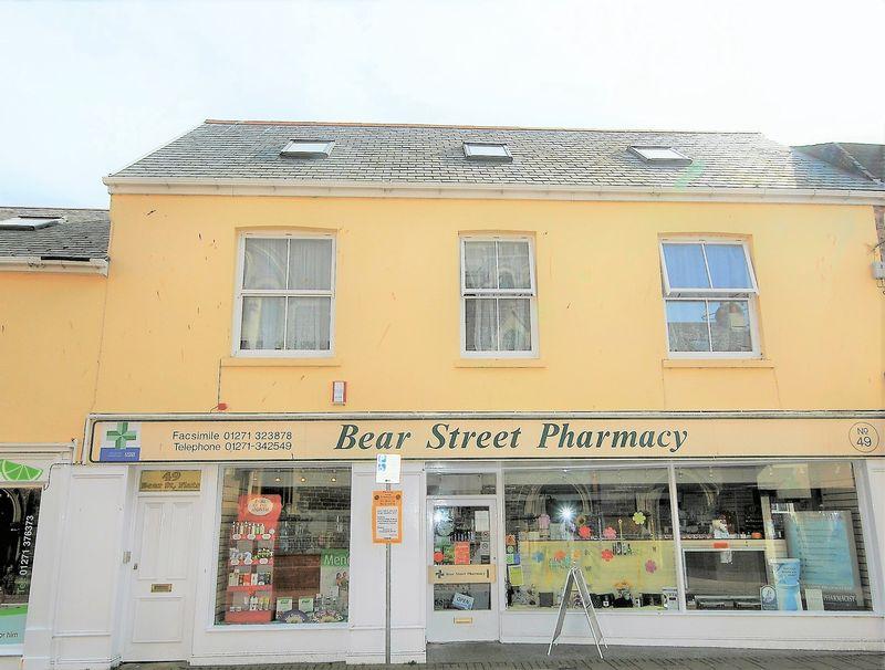 Bear Street