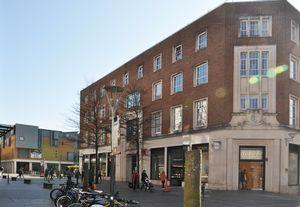 14 Bedford Street Princesshay