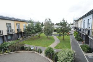 Brittany Street Millbay