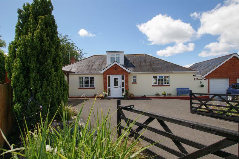 Chinston Close Awliscombe