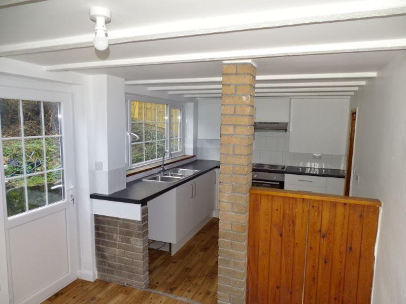 4 Welsby Terrace St. Cleer