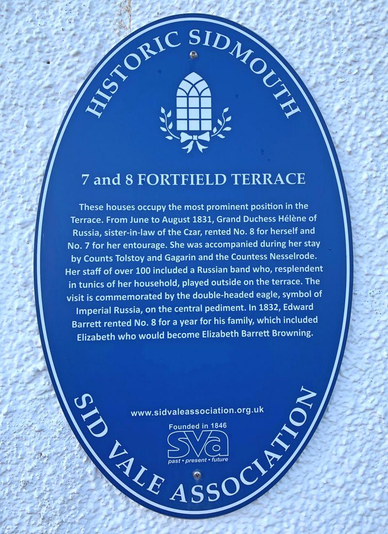 7 Fortfield Terrace
