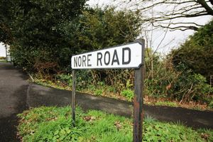 Nore Road Portishead