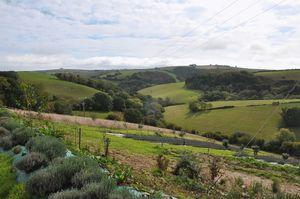 Hole Hill Cornworthy