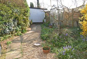 Latchmoor Green Thorverton