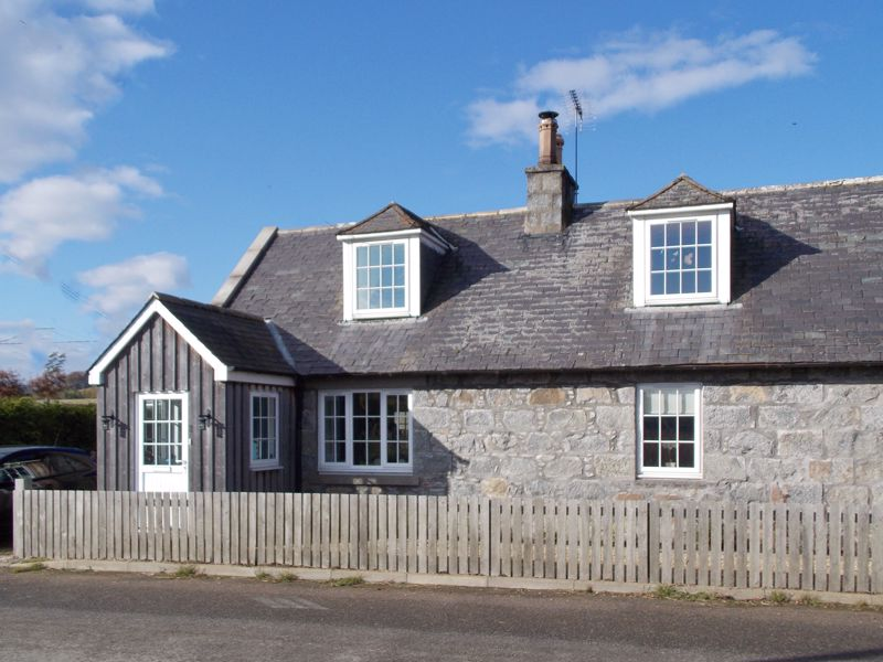 Waterside cottages Forbes