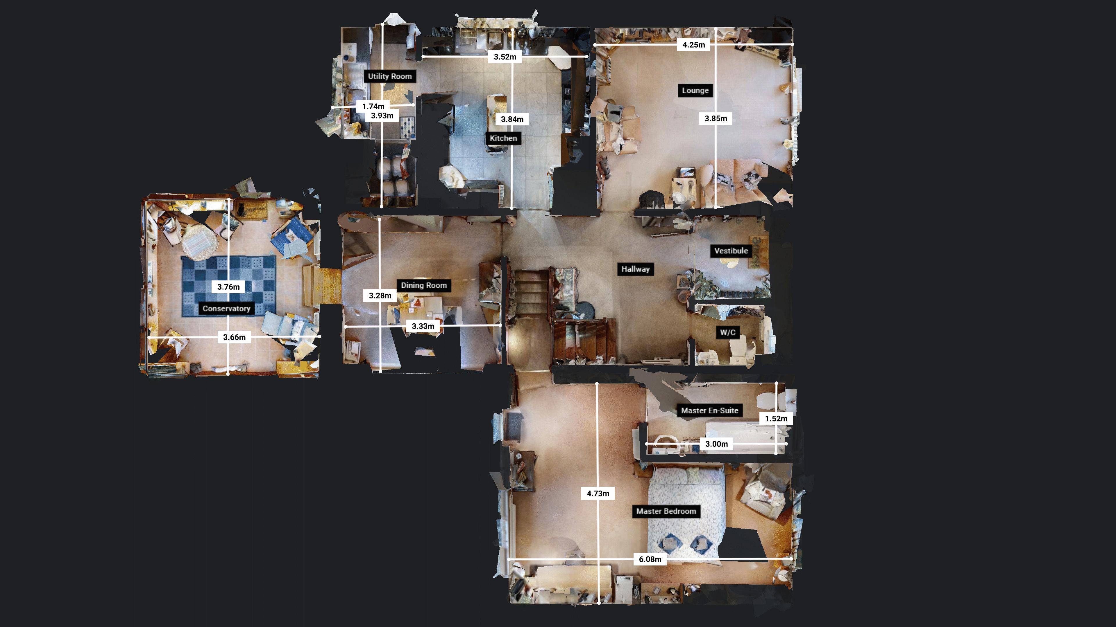 Floor 1/2