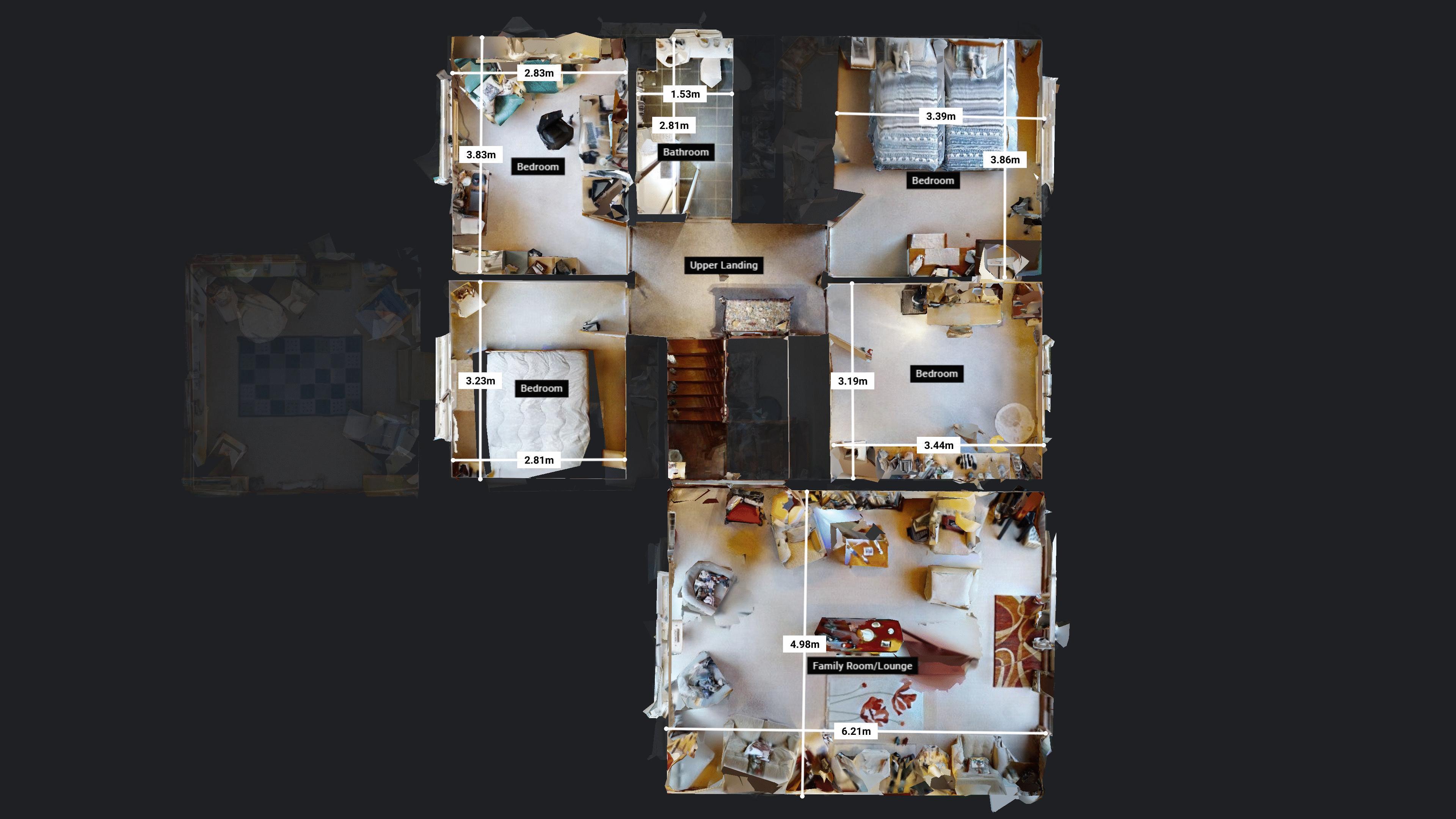 Floor 3/4