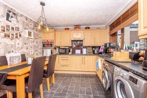 Tyrwhitt Place Rosyth
