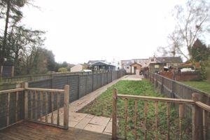 Muirtonhill Road Cardenden