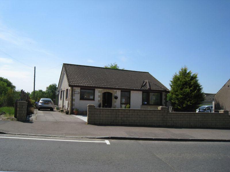 Main Street Glenboig