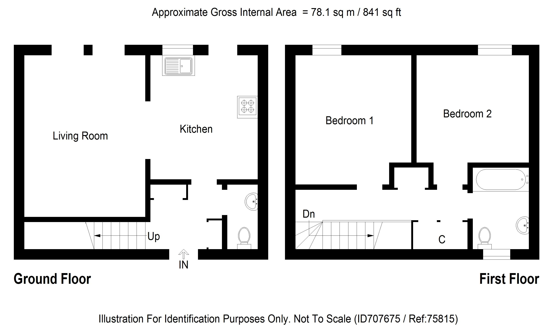 Everard Rise Floorplan