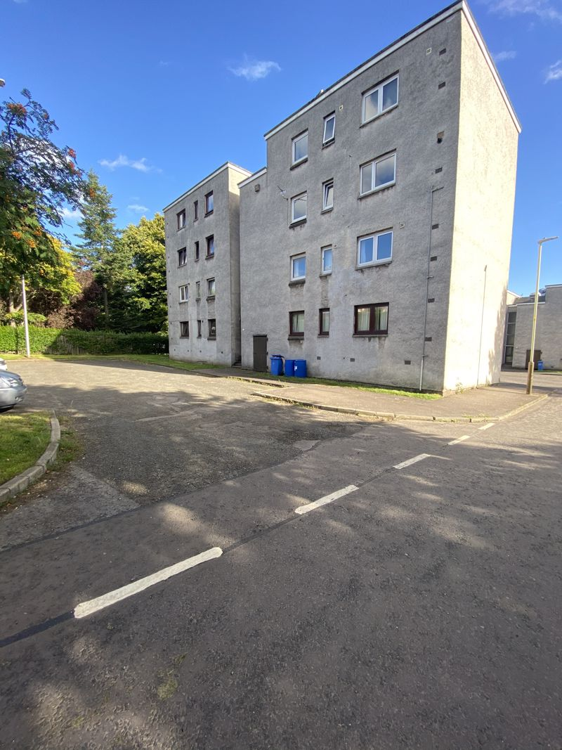 Brington Place Tayside