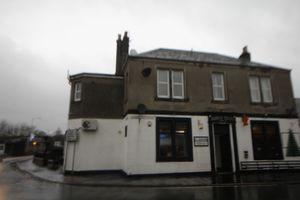 Station Road Cardenden