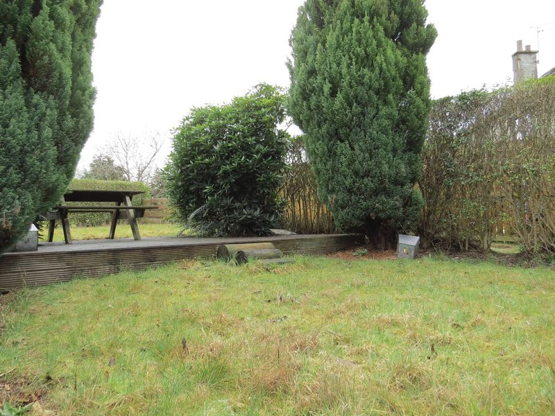 46 Carrick Knowe Gardens