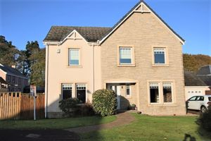 Hawthorndean Place Inchture
