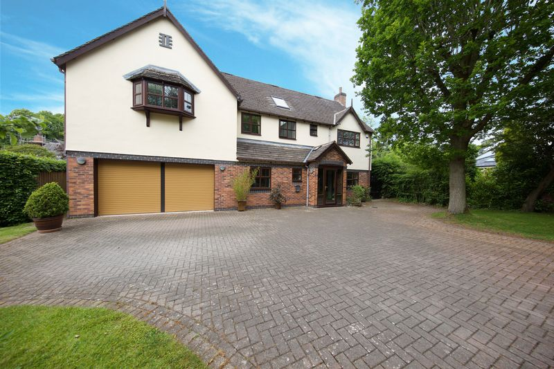 Lodge Farm Close Bramhall