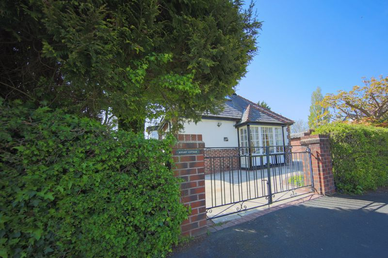 Sharoe Green Lane Fulwood