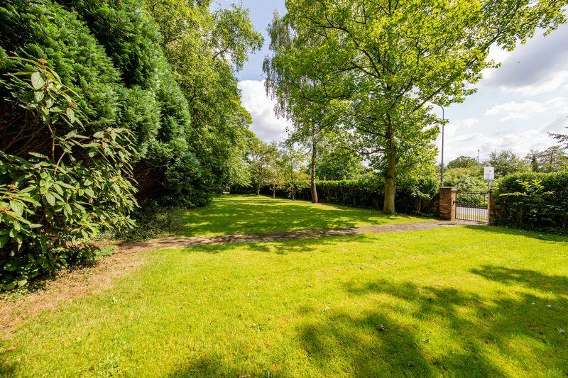 Newcastle Road Blakelow