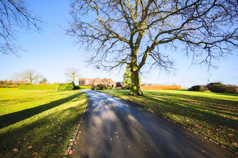 Cherry Tree Lane Woore