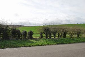 East Gomeldon Road Gomeldon