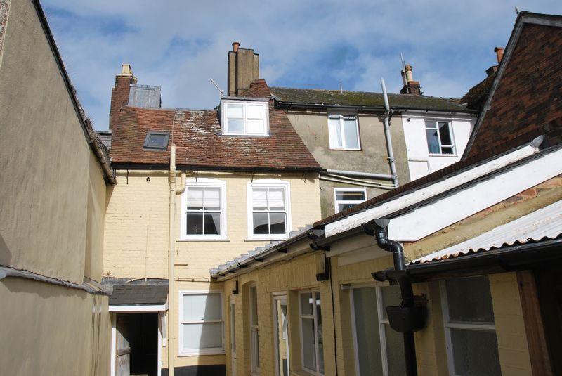 Winchester Street