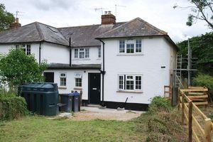 White Row, Wick Lane Downton