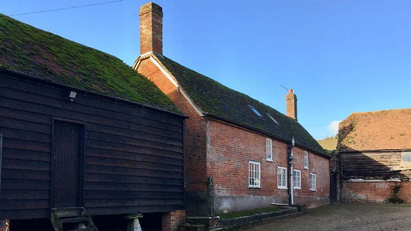 Down Farm Rockbourne