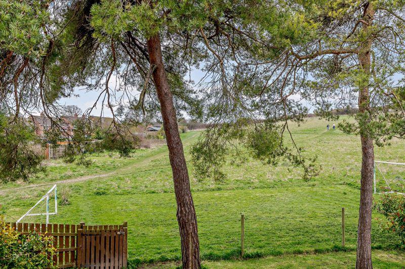 St. Teresa's Close Bishopdown Farm