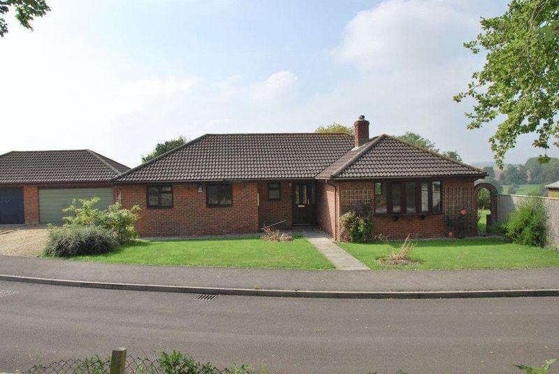 Hilltop Close Shrewton
