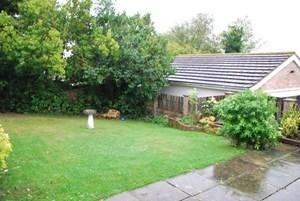 Broadfield Road East Gomeldon