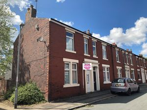 Birtwistle Street Lostock Hall