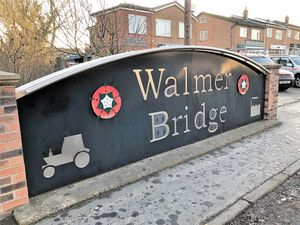 Liverpool Old Road Walmer Bridge