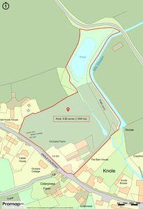 Knole Causeway Knole