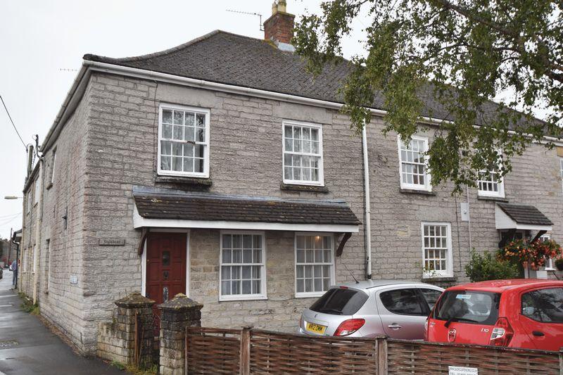 Queen Street Keinton Mandeville